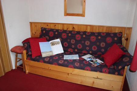 Vacances en montagne Studio 2 personnes (125) - Résidence Roche Blanche - Val Thorens - Logement