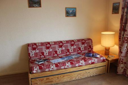 Vacances en montagne Studio 4 personnes (26) - Résidence Roche Blanche - Val Thorens - Logement