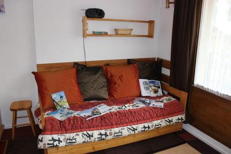 Vacances en montagne Studio 4 personnes (84) - Résidence Roche Blanche - Val Thorens - Logement