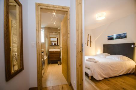 Holiday in mountain resort 3 room apartment 4 people - Résidence Roches Blanches - Chamonix