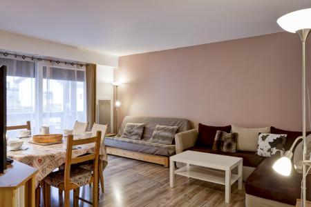 Vacances en montagne Appartement 3 pièces 6 personnes (21) - Résidence Roseland - Brides Les Bains - Logement
