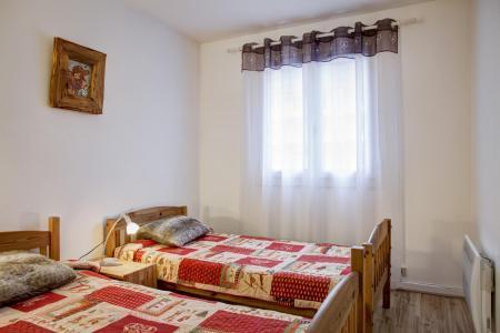 Vacances en montagne Appartement 3 pièces 6 personnes (21) - Résidence Roseland - Brides Les Bains - Chambre
