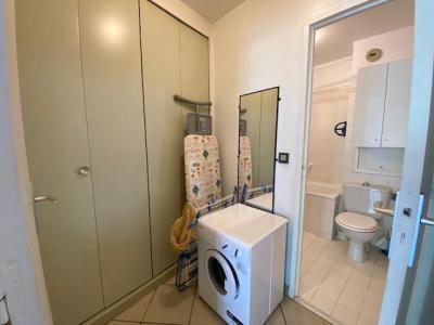 Vacances en montagne Studio 2 personnes (RDA15) - Résidence Roseland - Brides Les Bains - Salle de bains