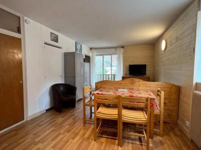 Vacances en montagne Appartement 2 pièces 4 personnes (301) - Résidence Royal - Brides Les Bains