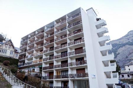 Location au ski Residence Royal - Brides Les Bains - Extérieur été