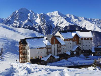 Vacances en montagne Résidence Royal Peyragudes - Peyragudes