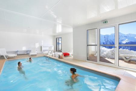 Vacances en montagne Résidence Royal Peyragudes - Peyragudes - Piscine