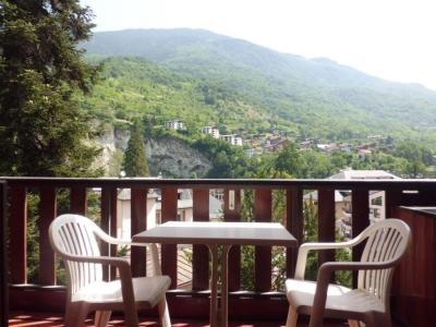 Vacances en montagne Studio 2 personnes (310) - Résidence Royal - Brides Les Bains - Logement
