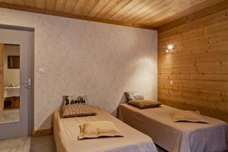 Vacances en montagne Studio 2 personnes (414) - Résidence Royal - Brides Les Bains - Logement