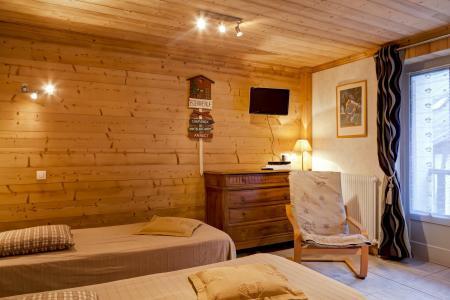 Vacances en montagne Studio 2 personnes (414) - Résidence Royal - Brides Les Bains - Cuisine
