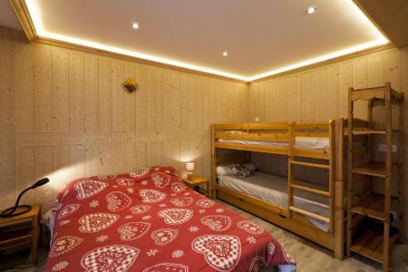 Vacances en montagne Studio 4 personnes (5) - Résidence Royal - Brides Les Bains - Logement