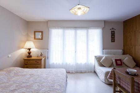 Vacances en montagne Studio coin montagne 5 personnes (506) - Résidence Royal - Brides Les Bains - Logement