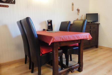 Vacances en montagne Appartement 2 pièces 4 personnes (709) - Résidence Ruitor - Méribel-Mottaret - Logement