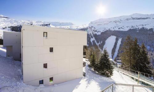 Wakacje w górach Résidence Sagittaire - Maeva Particuliers - Flaine