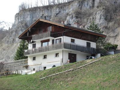 Summer accommodation Résidence Saint Olivier