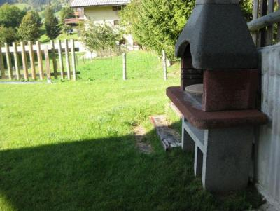 Holiday in mountain resort 3 room apartment 6 people - Résidence Saint Olivier - Le Grand Bornand - Summer outside