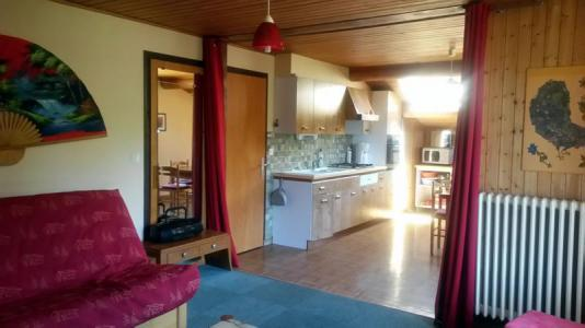 Holiday in mountain resort 3 room apartment 6 people - Résidence Saint Olivier - Le Grand Bornand - Accommodation