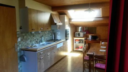 Holiday in mountain resort 3 room apartment 6 people - Résidence Saint Olivier - Le Grand Bornand