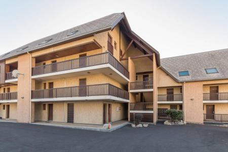 Vacances en montagne Appartement 2 pièces alcôve 6 personnes (110) - Résidence Sainte Catherine - Serre Chevalier