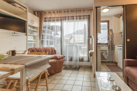 Vacances en montagne Studio coin montagne 3 personnes (MON003) - Résidence Sainte Catherine - Serre Chevalier