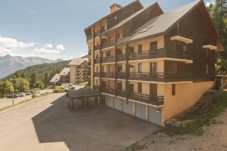 Location Residence Saphir
