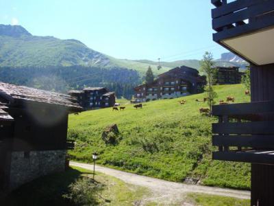 Location Valmorel : Résidence Sapinière G hiver