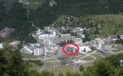 Location au ski Residence Sarriere - Gourette - Extérieur été