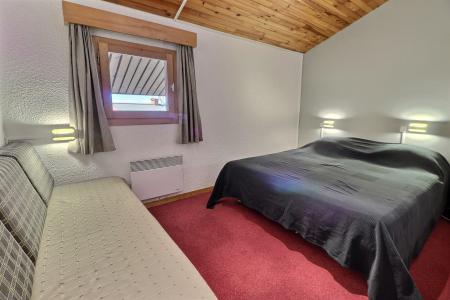 Vacances en montagne Appartement 3 pièces mezzanine 7 personnes (29) - Résidence Saulire - Méribel-Mottaret - Logement