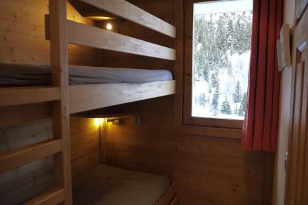 Vacances en montagne Appartement 3 pièces cabine 7 personnes (007) - Résidence Sérac - Méribel-Mottaret