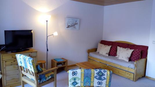 Vacances en montagne Appartement 3 pièces cabine 6 personnes (013) - Résidence Sérac - Méribel-Mottaret - Logement