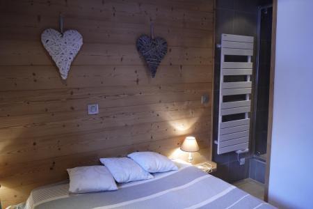 Vacances en montagne Appartement 3 pièces cabine 7 personnes (007) - Résidence Sérac - Méribel-Mottaret - Chambre