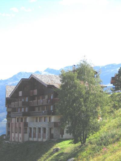 Vacances en montagne Résidence Sextant - Montchavin La Plagne