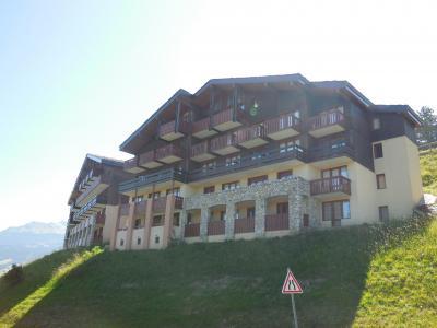 Vacances en montagne Studio coin montagne 4 personnes (315) - Résidence Sextant - Montchavin La Plagne