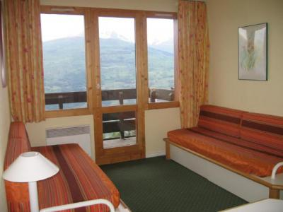 Vacances en montagne Appartement 2 pièces 5 personnes (206) - Résidence Sextant - Montchavin La Plagne