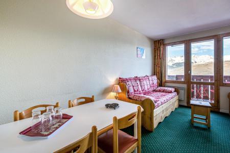 Vacances en montagne Appartement 2 pièces 5 personnes (107) - Résidence Sextant - Montchavin La Plagne