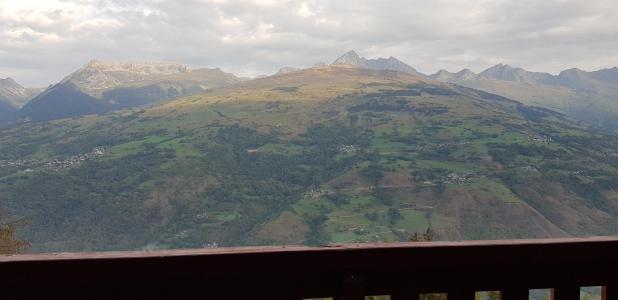 Vacances en montagne SEXTANT 306 (LC SXT 306 ) - Résidence Sextant - Montchavin La Plagne