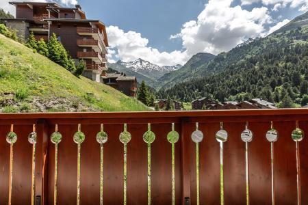 Vacances en montagne Appartement 2 pièces 4 personnes (010) - Résidence Sherpa - Méribel-Mottaret