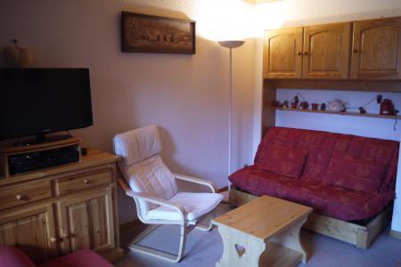 Vacances en montagne Appartement 3 pièces 5 personnes (009) - Résidence Sherpa - Méribel-Mottaret