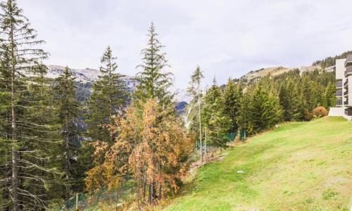 Wakacje w górach Studio z alkową 4 osoby (Confort 25m²-2) - Résidence Sirius - Maeva Particuliers - Flaine