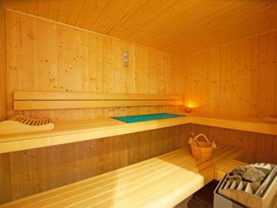Wakacje w górach Résidence Ski Heaven Veysonnaz - Veysonnaz - Sauna