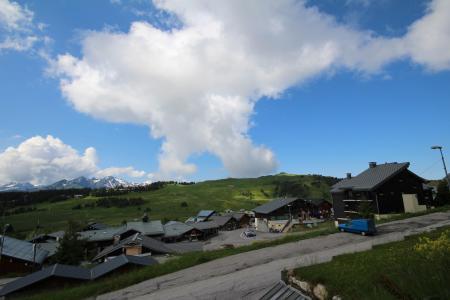 Vacanze in montagna Monolocale con alcova per 4 persone (007) - Résidence Skyline - Les Saisies