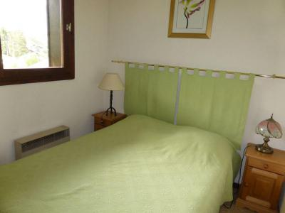 Holiday in mountain resort 2 room apartment sleeping corner 4 people (20) - Résidence Soleil des Neiges A - Combloux