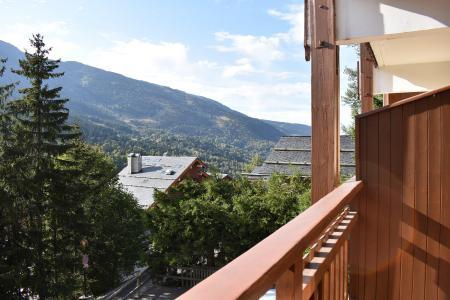 Vacances en montagne Studio 4 personnes (5) - Résidence Squaw Valley - Méribel