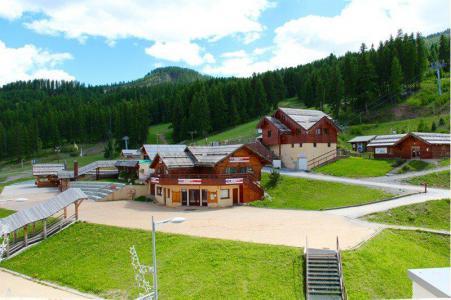 Alquiler  : Résidence St Moritz verano