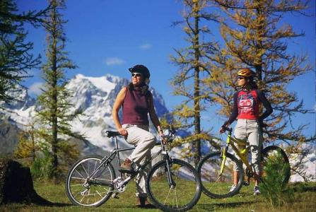 Location au ski Résidence Sun Vallée - Puy-Saint-Vincent - Extérieur été