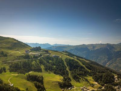 Vacances en montagne Résidence Sun Valley - La Plagne