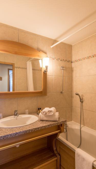 Vacances en montagne Appartement 3 pièces alcôve 8 personnes - Résidence Sun Valley - La Plagne