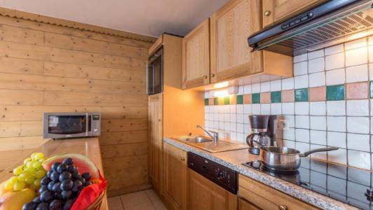 Vacances en montagne Appartement duplex 5 pièces 8-10 personnes - Résidence Sun Valley - La Plagne