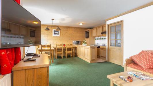 Vacances en montagne Appartement duplex 7 pièces 12-14 personnes - Résidence Sun Valley - La Plagne