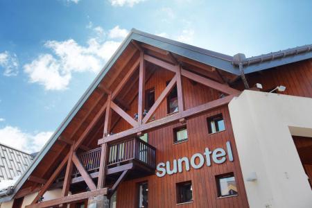 Résidence Sunotel